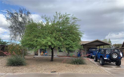 Photo of 3906 S WILSON Street, Tempe, AZ 85282 (MLS # 6227356)