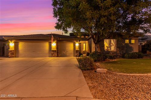 Photo of 4710 E DECATUR Street, Mesa, AZ 85205 (MLS # 6294356)