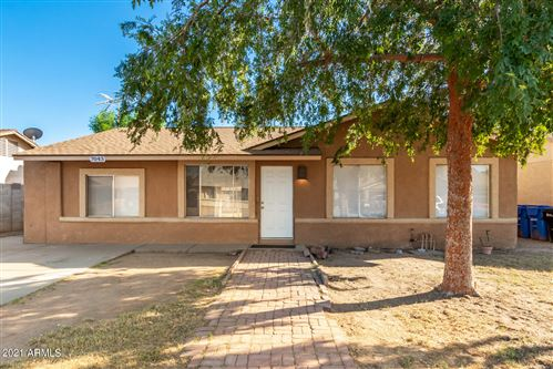 Photo of 7043 W TAYLOR Street, Phoenix, AZ 85043 (MLS # 6297356)