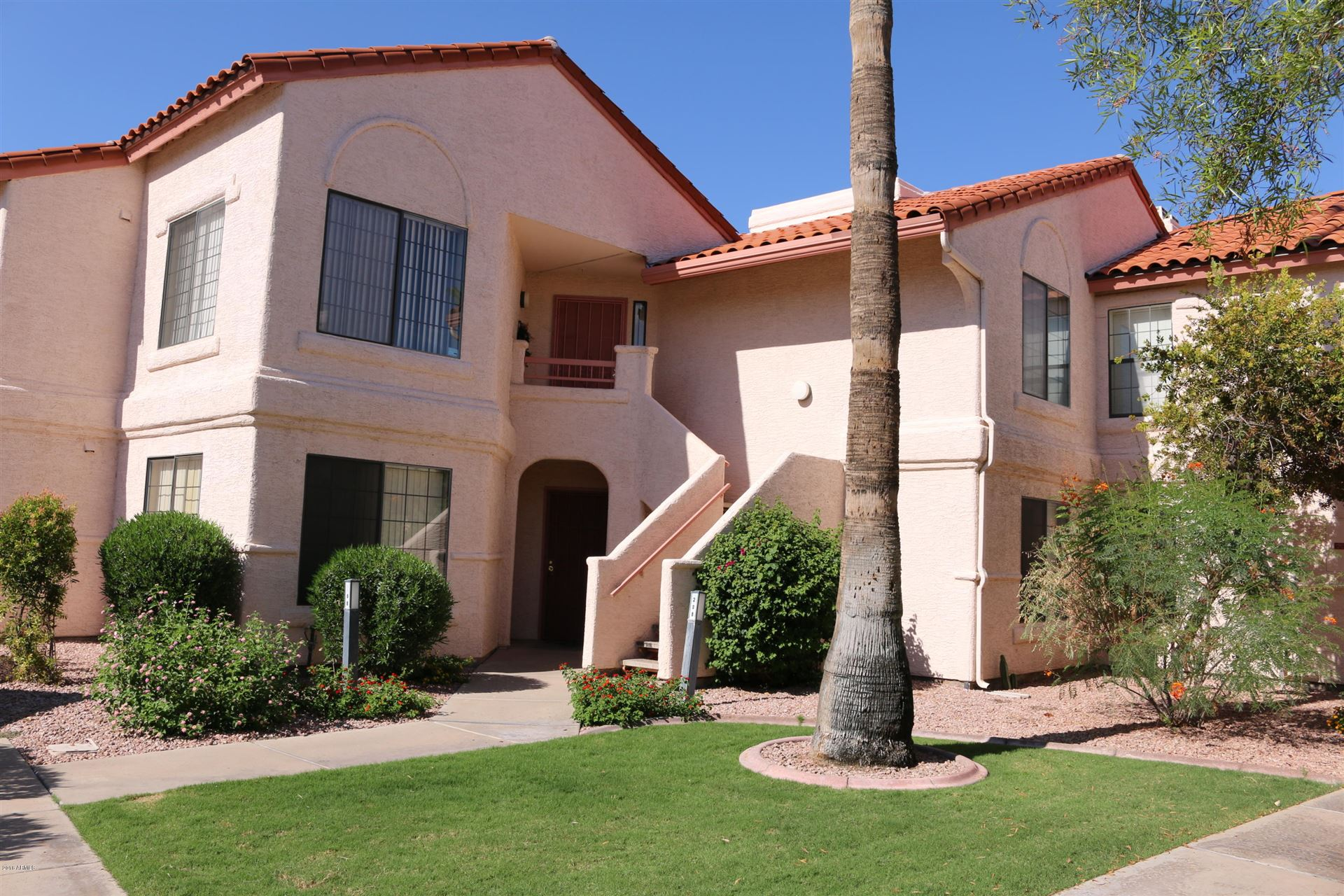 Photo of 9750 N 94TH Place #208, Scottsdale, AZ 85258 (MLS # 6268356)