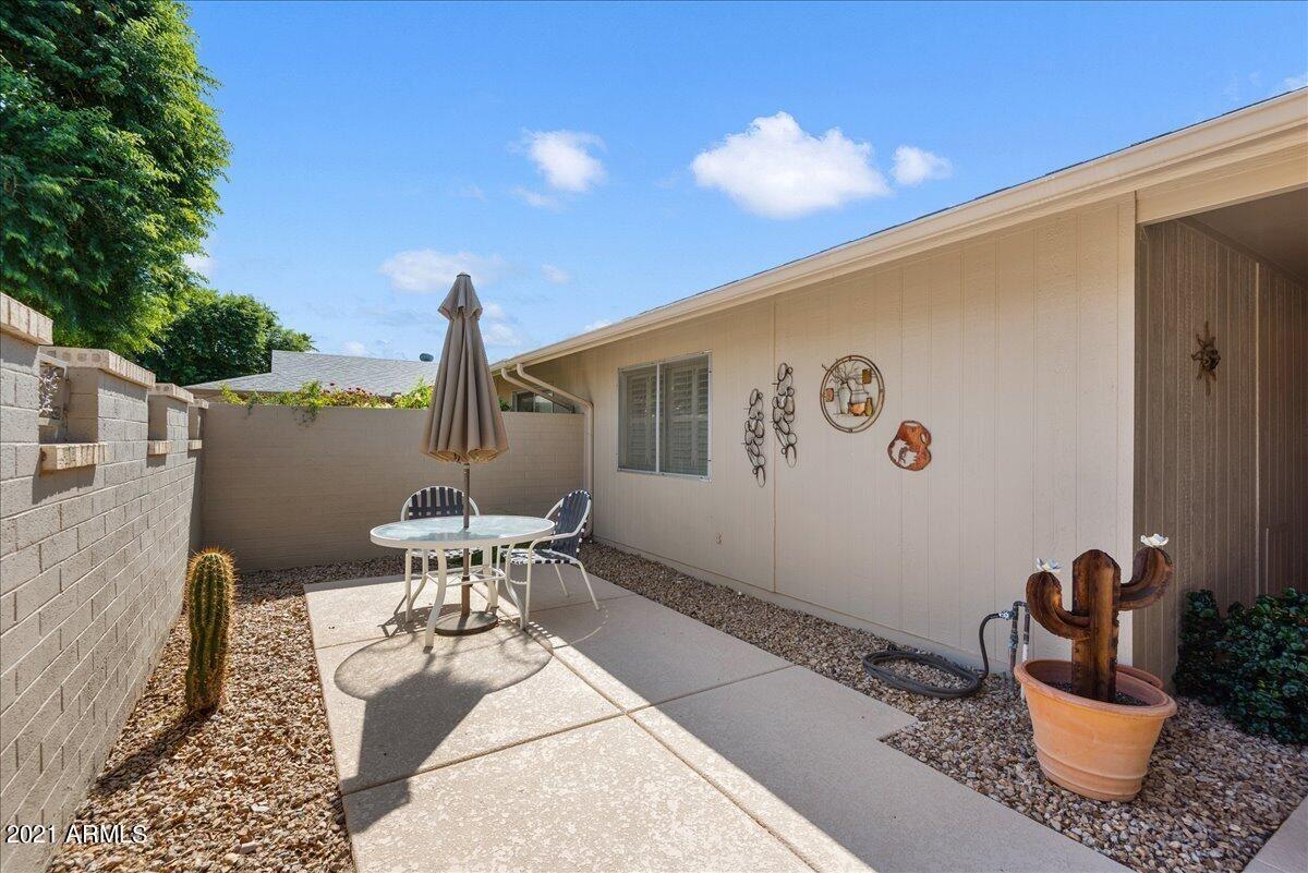 Photo of 12819 W MAPLEWOOD Drive, Sun City West, AZ 85375 (MLS # 6305356)