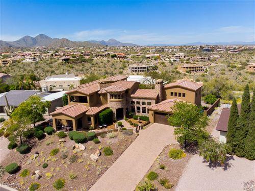 Photo of 15826 E BURRO Drive, Fountain Hills, AZ 85268 (MLS # 6062357)