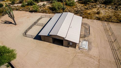 Photo of 7788 E VIA DONA Road, Scottsdale, AZ 85266 (MLS # 6099357)
