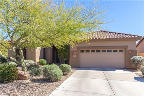 Photo of 15851 N 107TH Place, Scottsdale, AZ 85255 (MLS # 6117357)