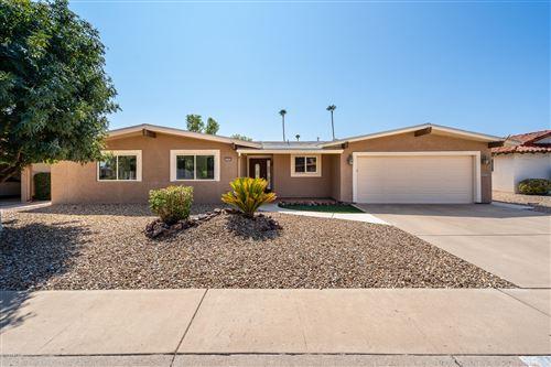 Photo of 10950 W TROPICANA Circle, Sun City, AZ 85351 (MLS # 6137357)