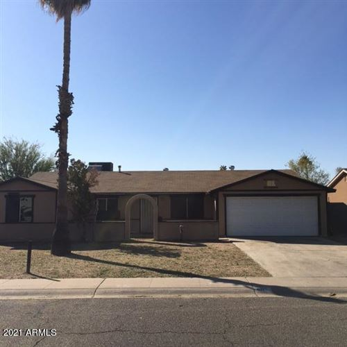 Photo of 6115 W Vernon Avenue, Phoenix, AZ 85035 (MLS # 6200357)