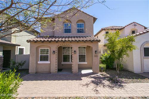 Photo of 12472 W HUMMINGBIRD Terrace W, Peoria, AZ 85383 (MLS # 6215357)