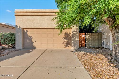 Photo of 2642 N 58TH Street, Mesa, AZ 85215 (MLS # 6293357)