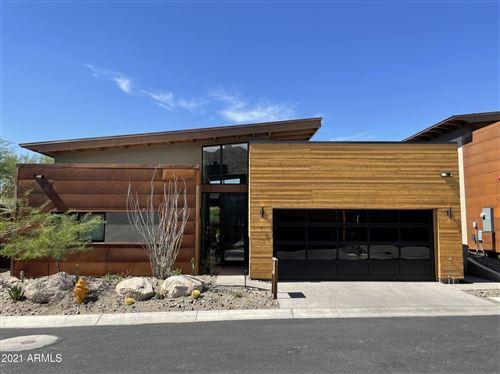 Photo of 6525 E CAVE CREEK Road #7, Cave Creek, AZ 85331 (MLS # 6310357)