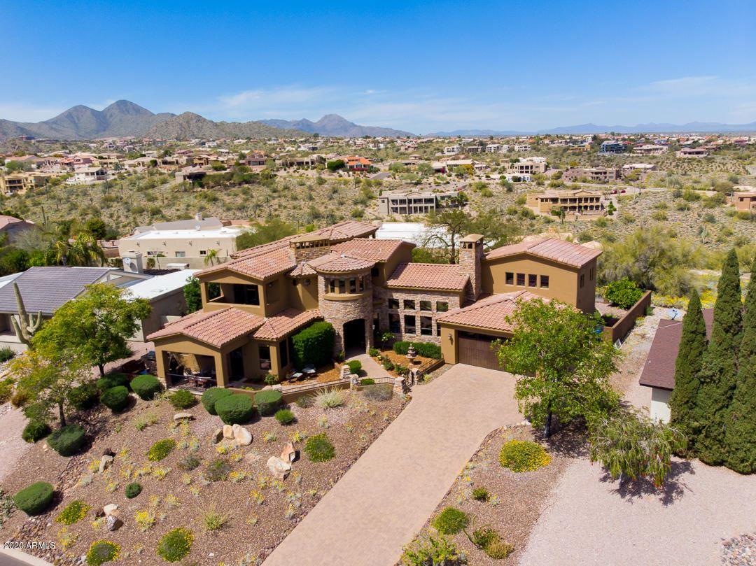 15826 E BURRO Drive, Fountain Hills, AZ 85268 - MLS#: 6062357