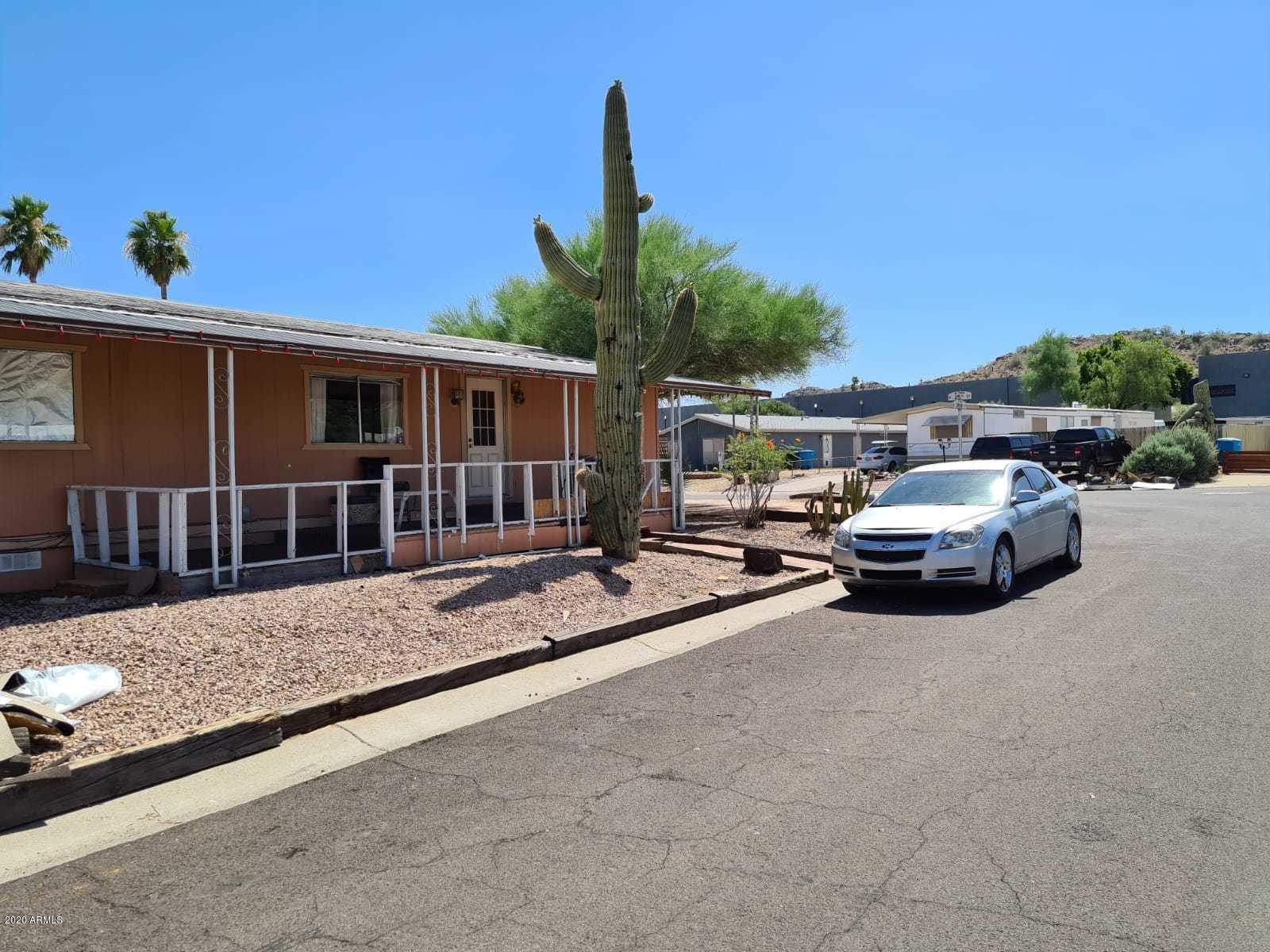 19429 N 25th Street, Phoenix, AZ 85050 - MLS#: 6089357