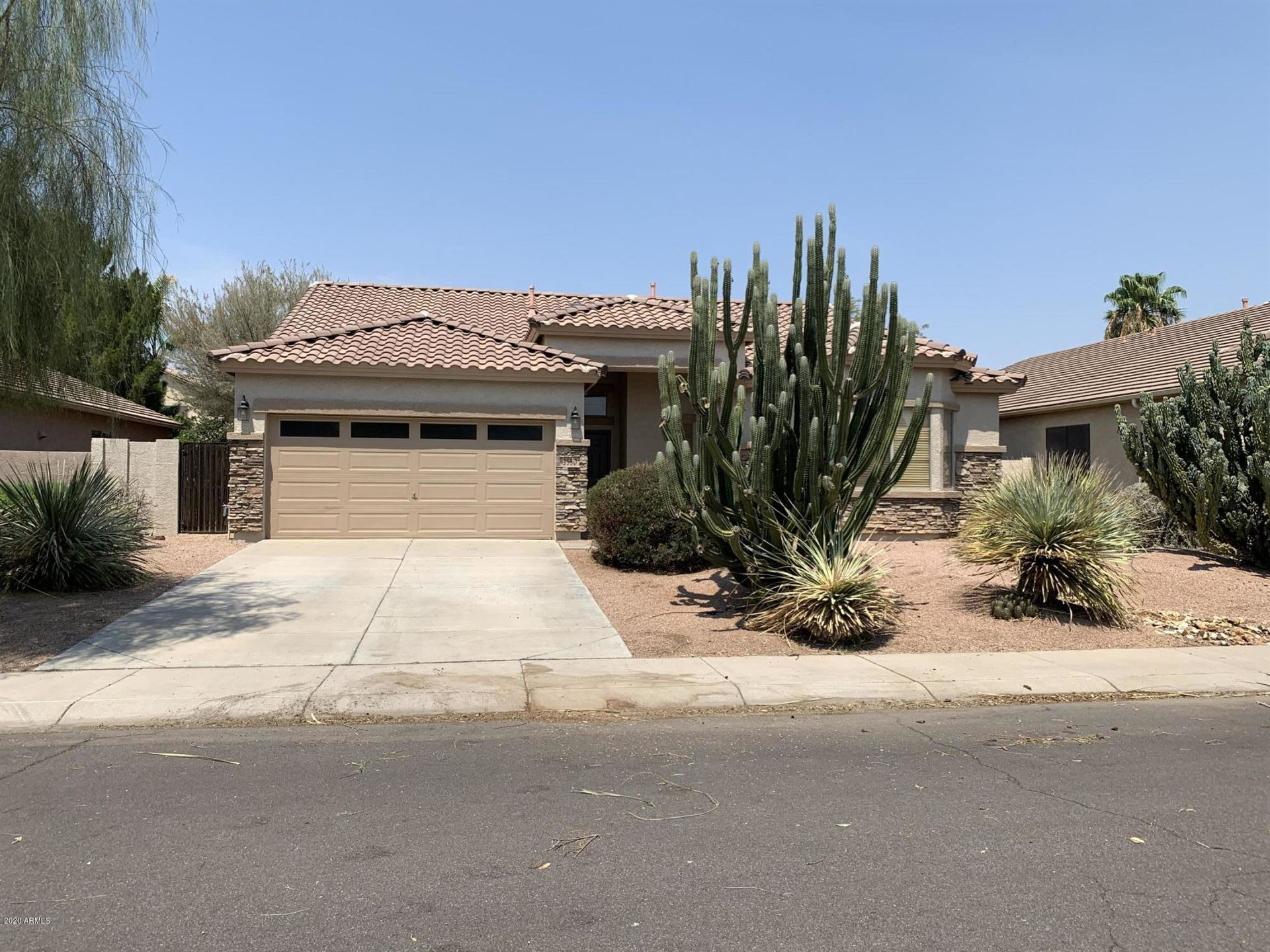 3550 E FEATHER Avenue, Gilbert, AZ 85234 - MLS#: 6122357