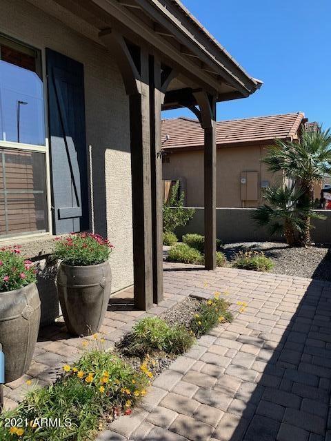 Photo of 2698 E BOSTON Street, Gilbert, AZ 85295 (MLS # 6199357)