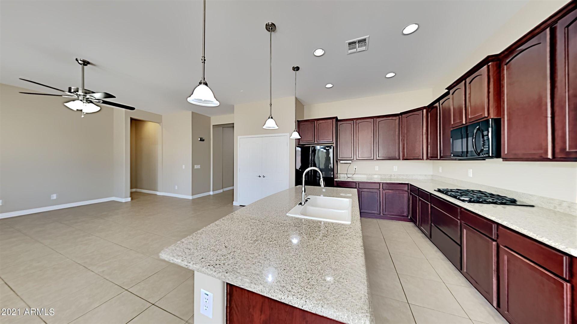 Photo of 13607 S 176TH Drive, Goodyear, AZ 85338 (MLS # 6248357)