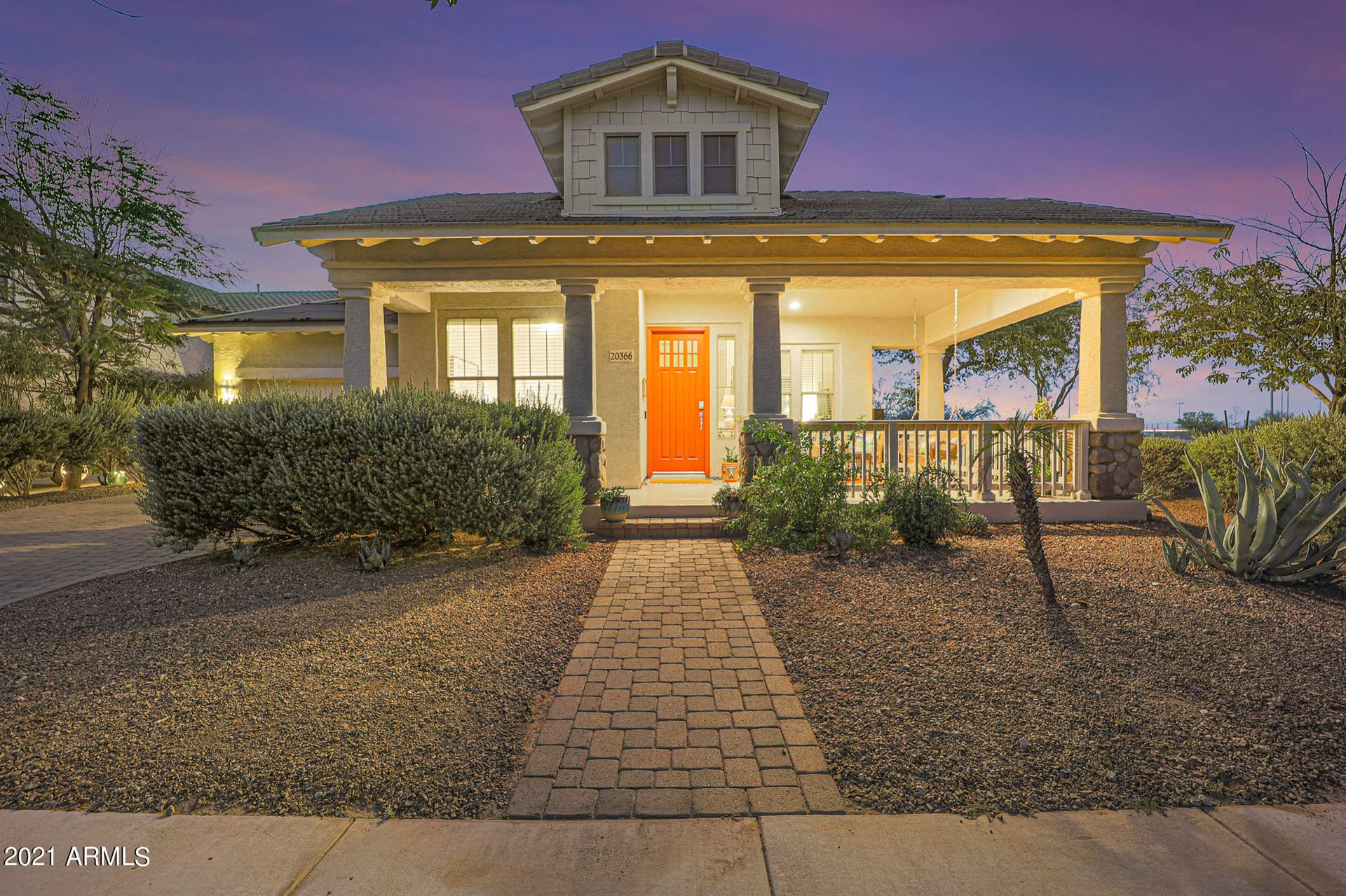 20366 W THAYER Street, Buckeye, AZ 85396 - MLS#: 6251357