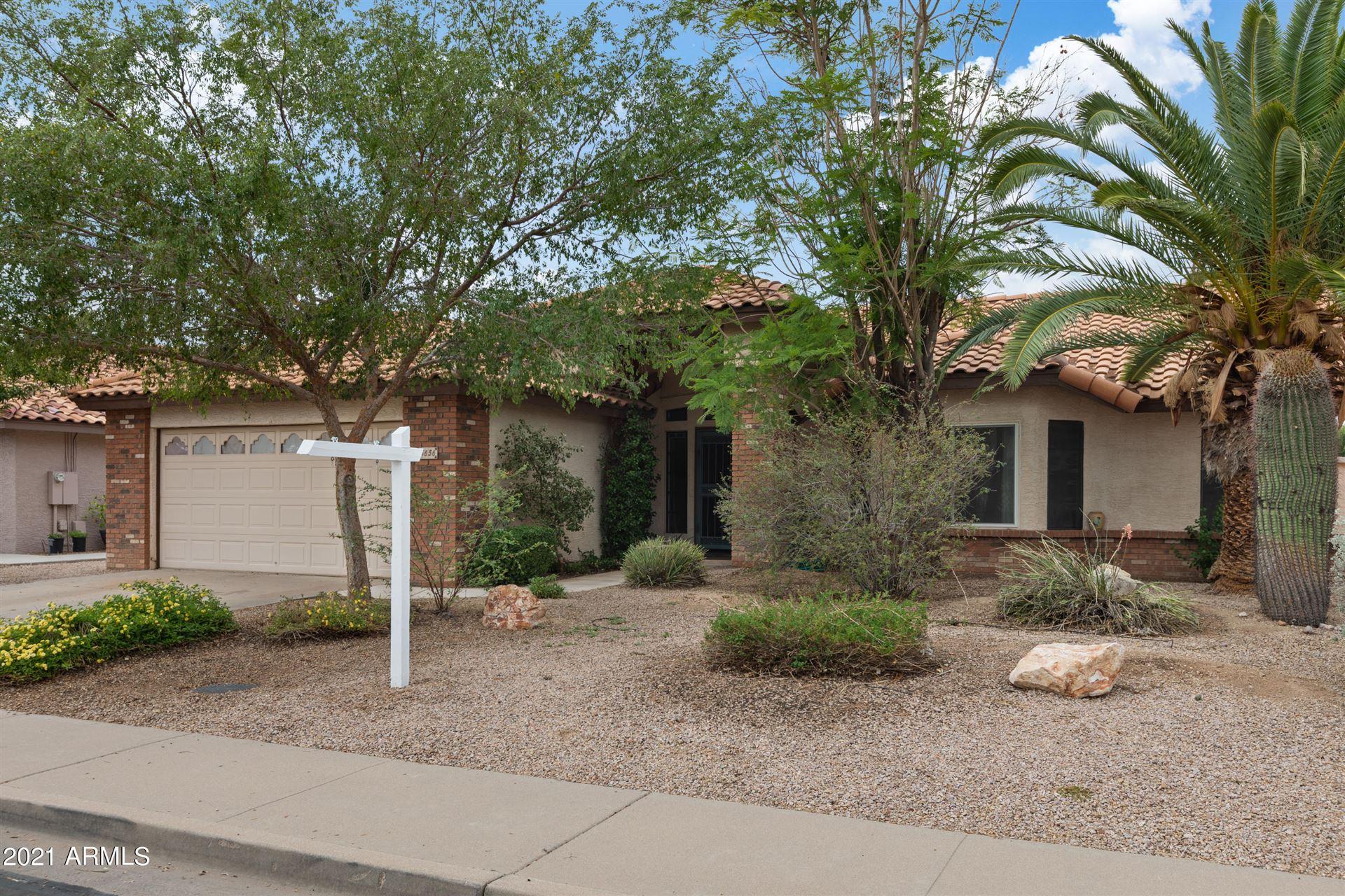 Photo of 5656 E HACKAMORE Street, Mesa, AZ 85205 (MLS # 6266357)