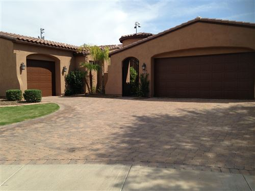 Photo of 9991 E CELTIC Drive, Scottsdale, AZ 85260 (MLS # 5991358)