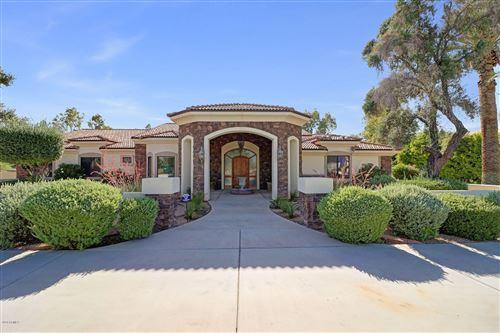 Photo of 10242 N 57TH Street, Paradise Valley, AZ 85253 (MLS # 6079358)