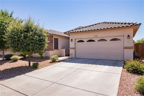 Photo of 532 N 159TH Lane, Goodyear, AZ 85338 (MLS # 6082358)