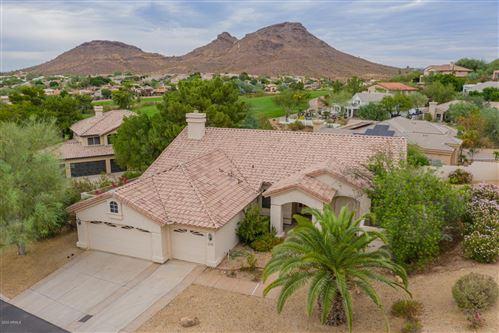 Photo of 1530 E LUDLOWW Drive, Phoenix, AZ 85022 (MLS # 6154358)