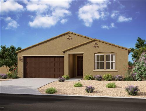 Photo of 13411 W LARIAT Lane, Peoria, AZ 85383 (MLS # 6220358)