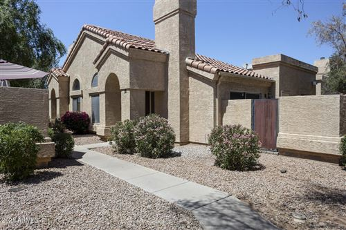 Photo of 1111 W Summit Place #12, Chandler, AZ 85224 (MLS # 6224358)