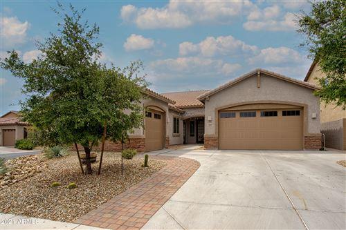 Photo of 7869 W WHITEHORN Trail, Peoria, AZ 85383 (MLS # 6267358)