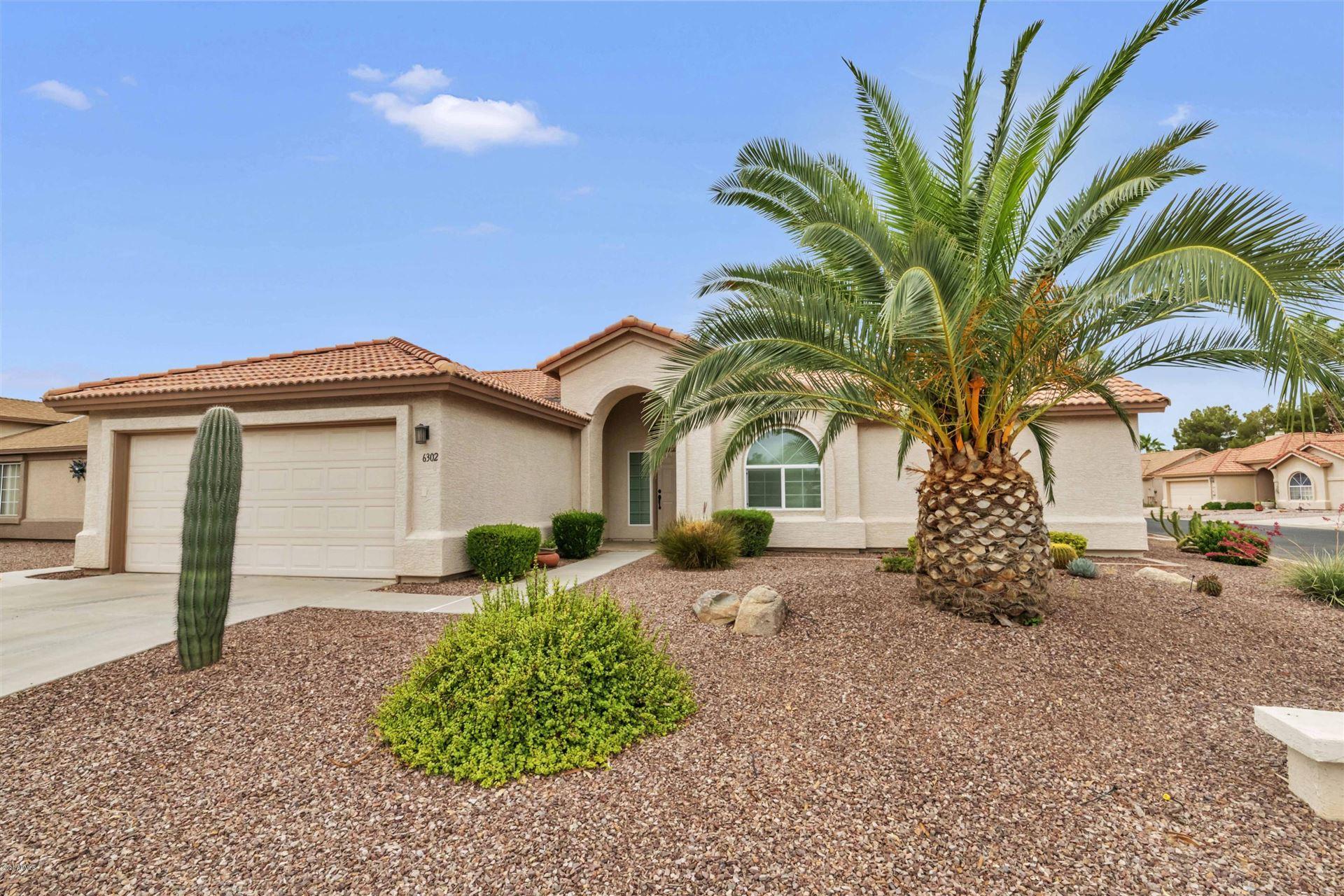6302 S SAWGRASS Drive, Chandler, AZ 85249 - #: 6088358