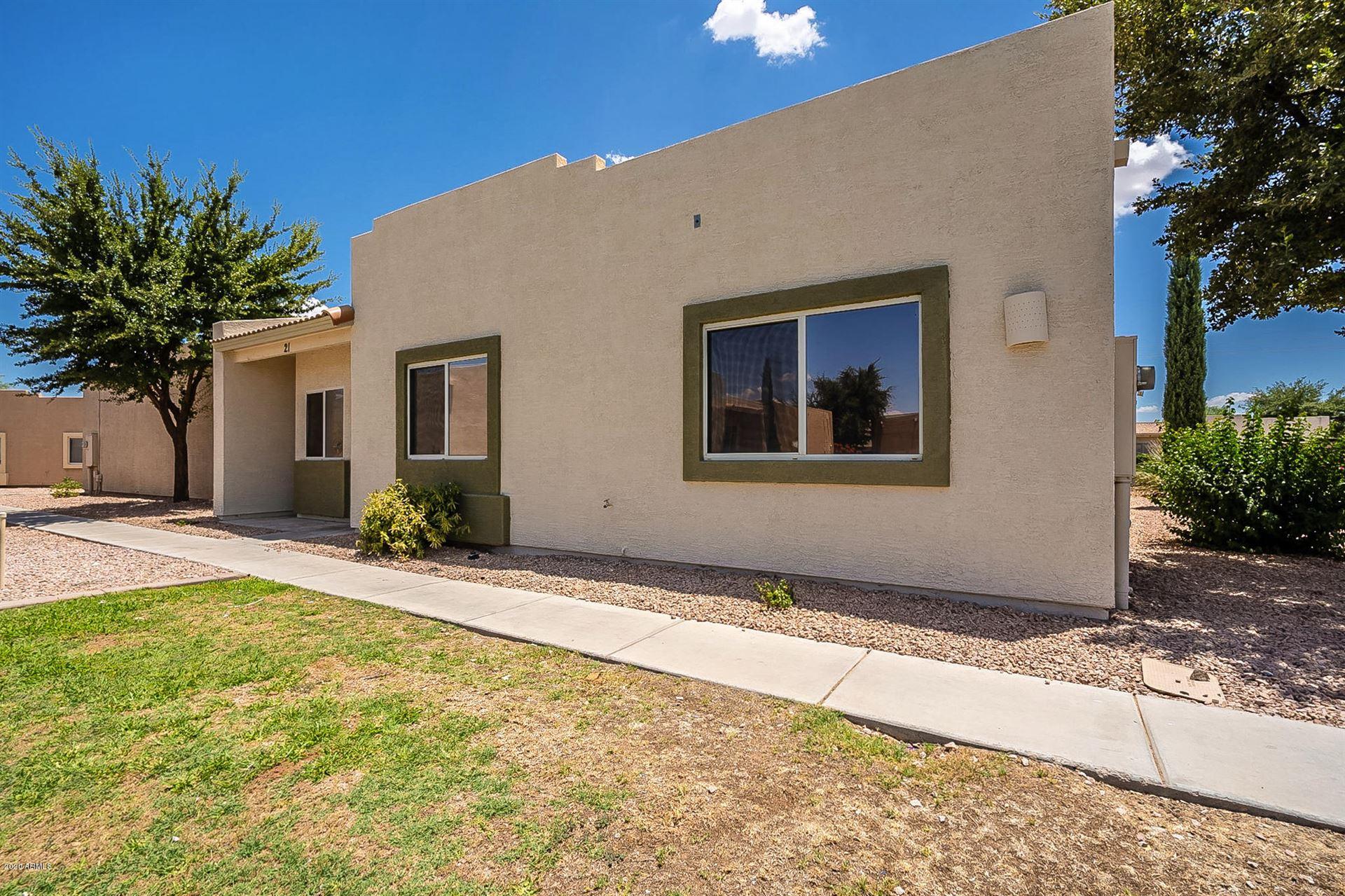 2300 E MAGMA Road #21, San Tan Valley, AZ 85143 - #: 6099358