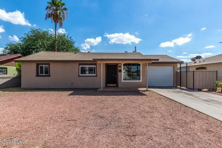 3011 W HEATHERBRAE Drive, Phoenix, AZ 85017 - MLS#: 6163358