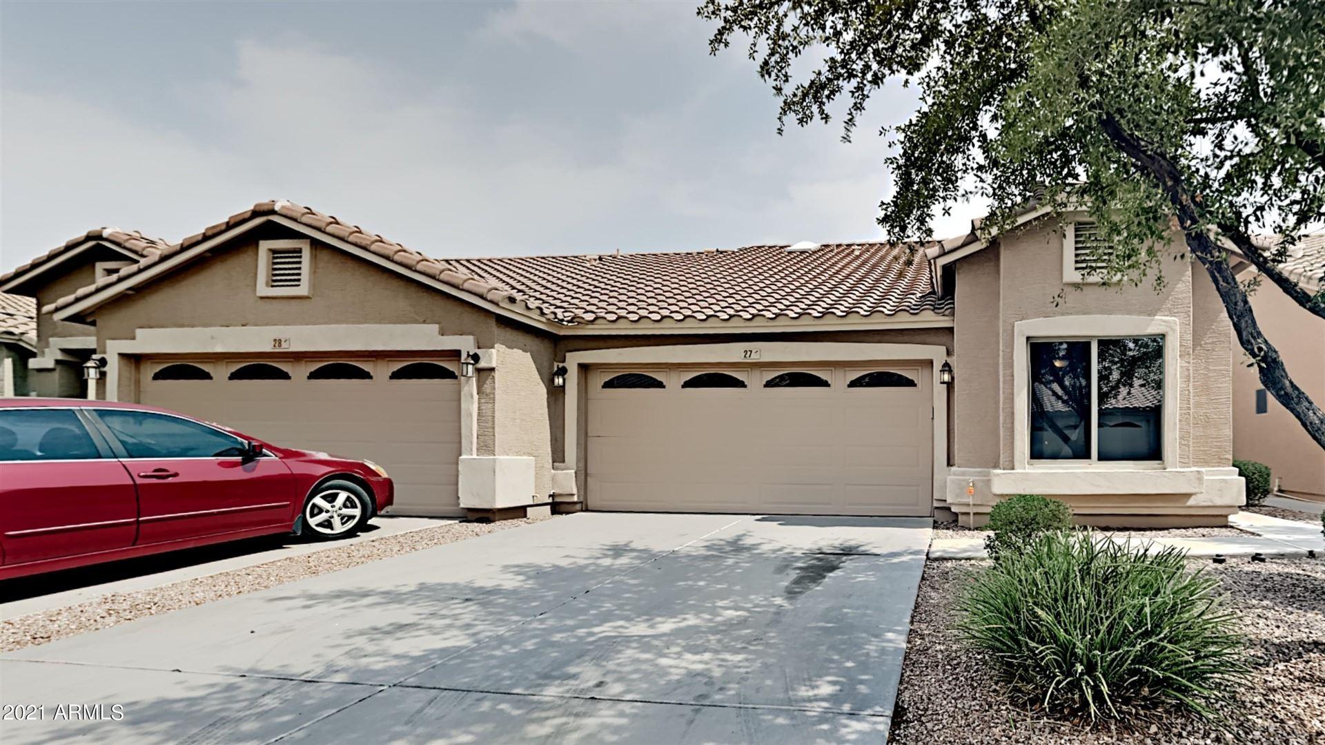 16620 S 48TH Street #27, Phoenix, AZ 85048 - MLS#: 6264358