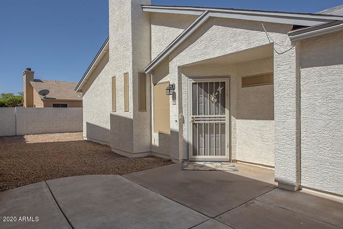 Photo of 8869 W SAINT JOHN Road, Peoria, AZ 85382 (MLS # 6269358)