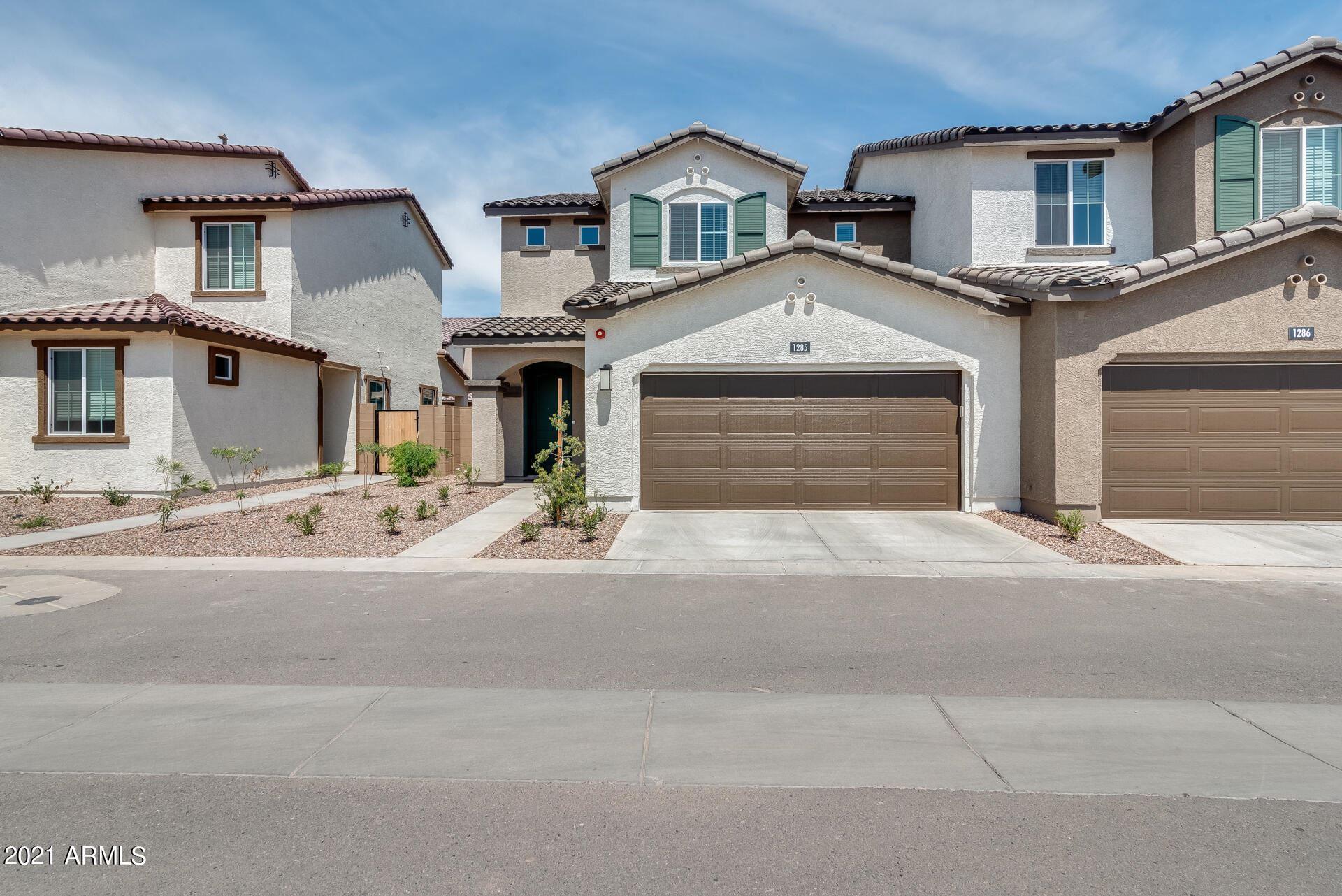 1255 N ARIZONA Avenue #1285, Chandler, AZ 85225 - MLS#: 6288358