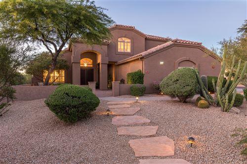 Photo of 6690 E HORNED OWL Trail, Scottsdale, AZ 85266 (MLS # 6084359)