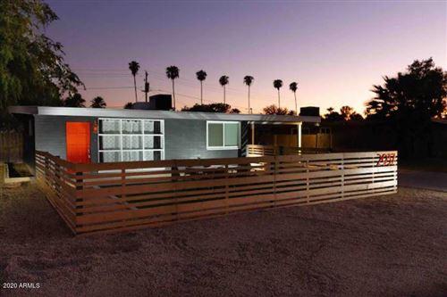 Photo of 2937 E OSBORN Road, Phoenix, AZ 85016 (MLS # 6090359)