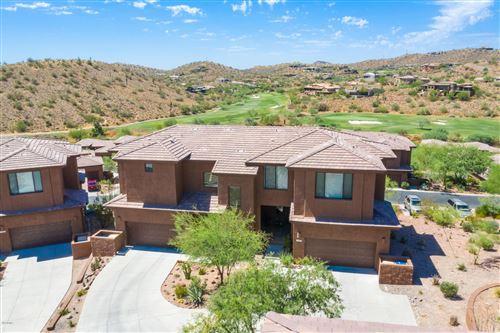 Photo of 16335 E RIDGELINE Drive, Fountain Hills, AZ 85268 (MLS # 6113359)