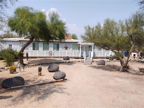 Photo of 5222 E TAPEKIM Road, Cave Creek, AZ 85331 (MLS # 6122359)