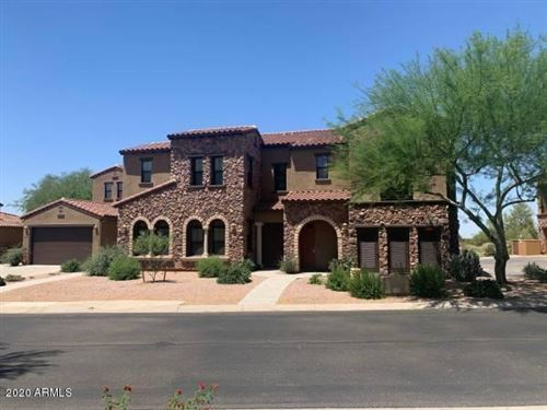 Photo of 20750 N 87TH Street #1032, Scottsdale, AZ 85255 (MLS # 6148359)