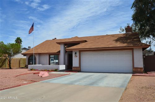 Photo of 7631 W NORTH Lane, Peoria, AZ 85345 (MLS # 6221359)