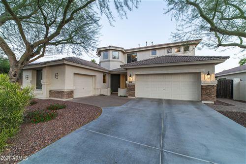 Photo of 3853 E DUBOIS Avenue, Gilbert, AZ 85298 (MLS # 6251359)
