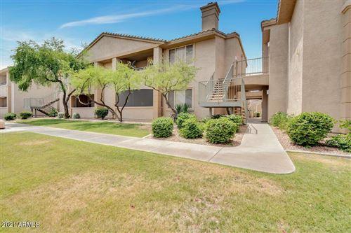 Photo of 16013 S Desert Foothills Parkway #2099, Phoenix, AZ 85048 (MLS # 6255359)