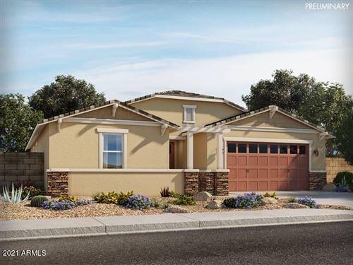 Photo of 40701 W WILLIAMS Way, Maricopa, AZ 85138 (MLS # 6299359)