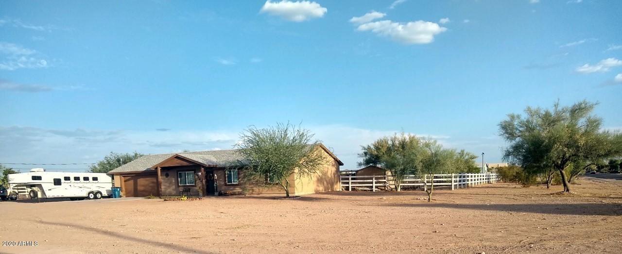 3165 W FOOTHILL Street, Apache Junction, AZ 85120 - #: 6100359