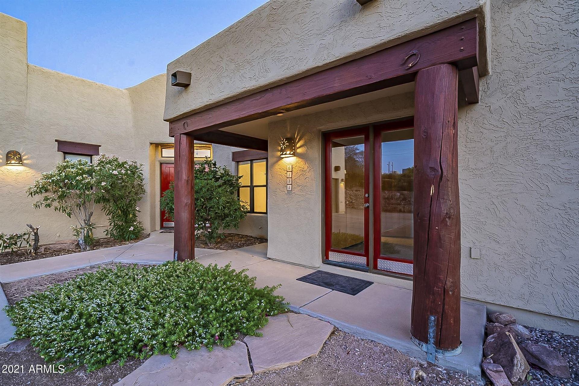 Photo of 6131 E Singletree Street, Apache Junction, AZ 85119 (MLS # 6231359)