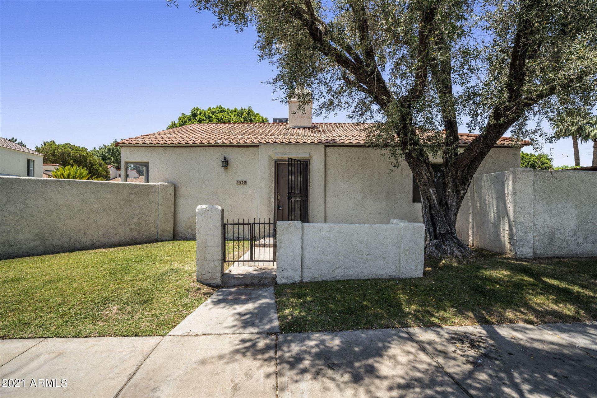 5330 N 3RD Avenue, Phoenix, AZ 85013 - MLS#: 6250359
