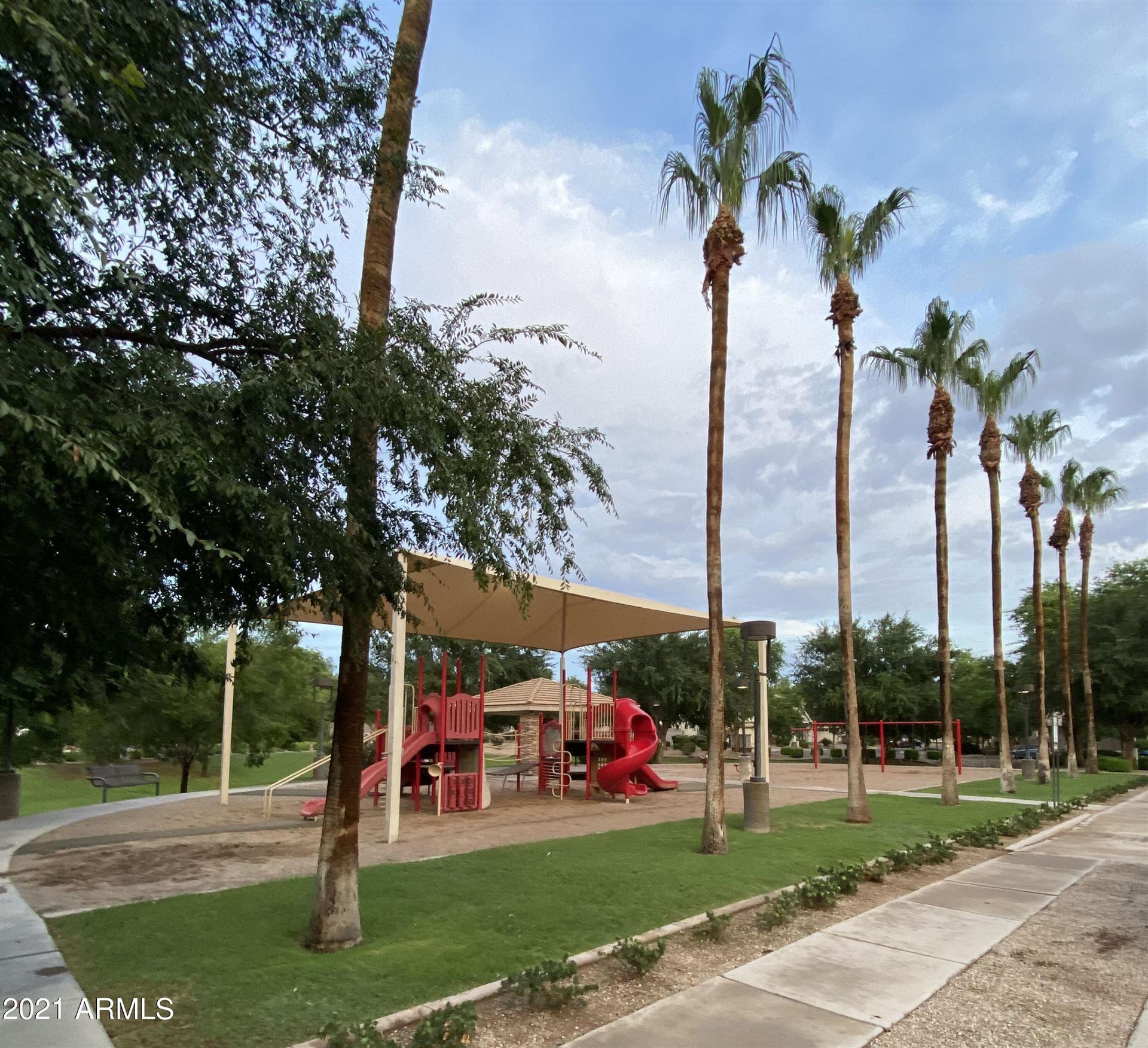 Photo of 4249 E JASPER Drive, Gilbert, AZ 85296 (MLS # 6269359)
