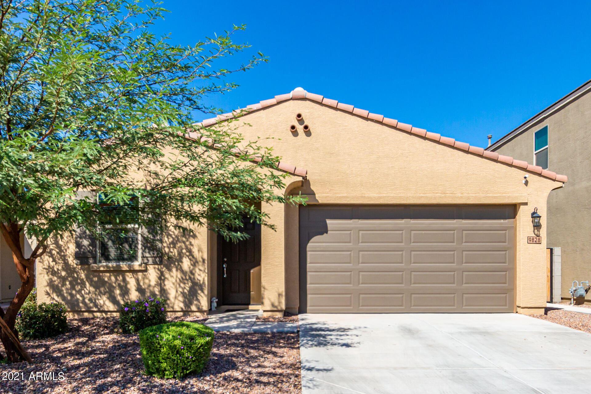 Photo of 9828 W ATLANTIS Way, Tolleson, AZ 85353 (MLS # 6305359)