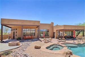Photo of 6736 E OLD WEST Way, Cave Creek, AZ 85331 (MLS # 5798360)