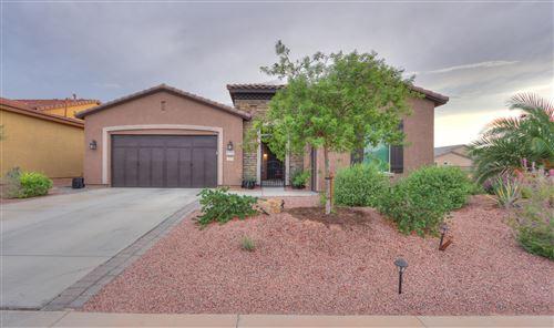 Photo of 41743 W HARVEST MOON Drive, Maricopa, AZ 85138 (MLS # 5967360)