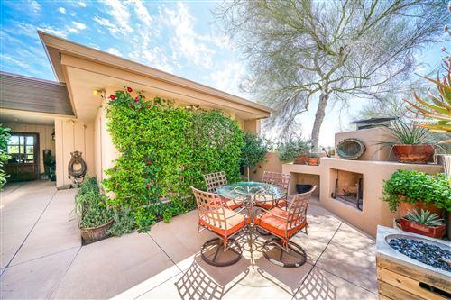 Photo of 37300 N TOM DARLINGTON Drive #A, Carefree, AZ 85377 (MLS # 6068360)